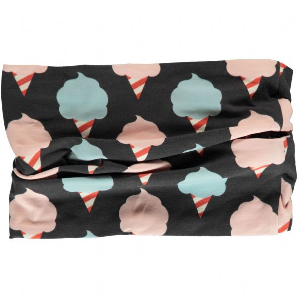 Maxomorra Sweet Cotton Candy Tube Scarf